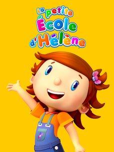 La petite école d'Hélène