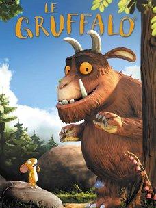 Le Gruffalo: regarder le film