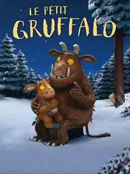 Regarder Le Petit Gruffalo en vidéo