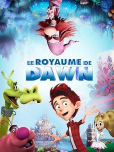 Le Royaume de Dawn: regarder le film
