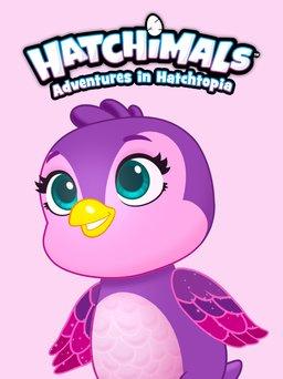 Regarder Hatchimals en vidéo