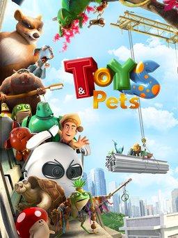 Regarder Toys & pets en vidéo