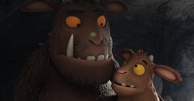 Regarder: Le Petit Gruffalo