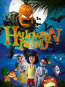 Halloween Island: regarder le film