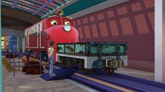 Le wagon de Wilson