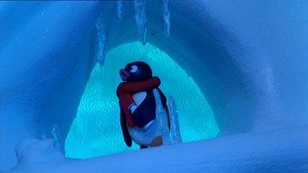 Pingu s'est perdu