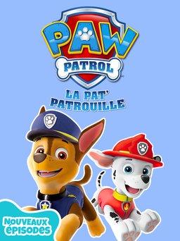 Regarder La Pat' Patrouille en vidéo