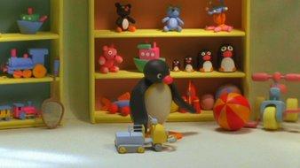 Le nouveau jeu de Pingu