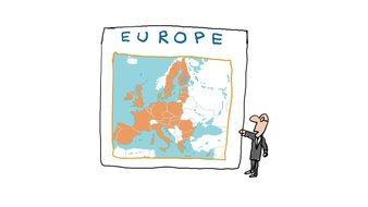 Pourquoi on a créé l'Europe?