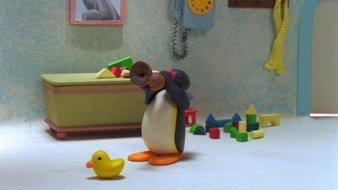 La flûte de Pingu