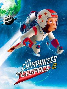Regarder Les Chimpanzés de l'espace 2 en vidéo