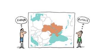 Pourquoi l'Ukraine est-elle en train de se déchirer?