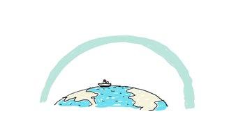 C'est quoi la couche d'ozone?
