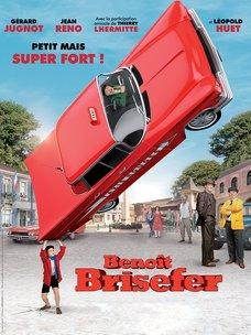 Benoît Brisefer : Les Taxis Rouges: regarder le film
