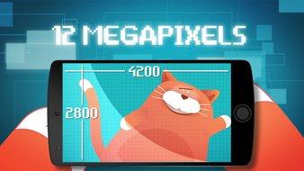 Combien de pixels contient mon chat ?