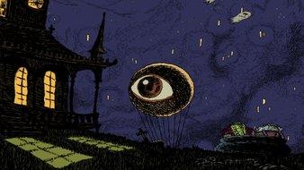 L'œil de cyclope
