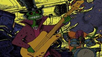Le concert d'enfer