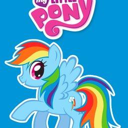 avatar My little pony : les amies, c'est magique