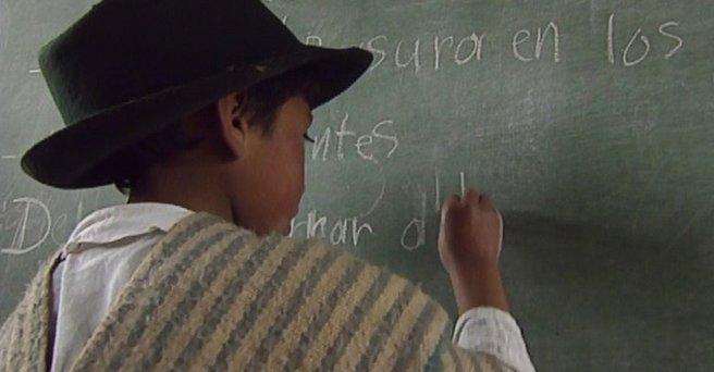Regarder: Mon école en Equateur