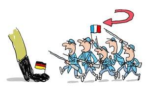 Pourquoi la bataille de la Marne est-elle célèbre?