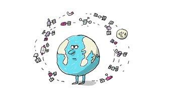 A quoi sert un satellite?