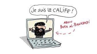 C'est quoi le califat islamique?