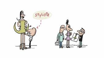 Qui décide de la mode?