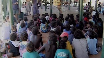 Mon école en Australie