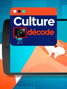 Culture décode: regarder le documentaire