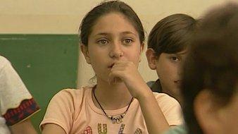 Mon école au Liban