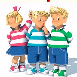 avatar Les Triplés
