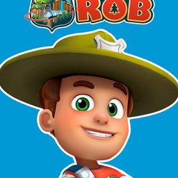 avatar Ranger Rob