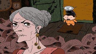 Madame Chronos
