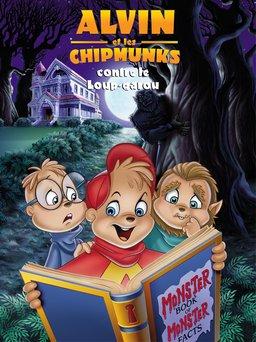 Regarder Alvin et les Chipmunks contre le loup-garou en vidéo