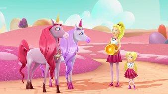 La grange des licornes