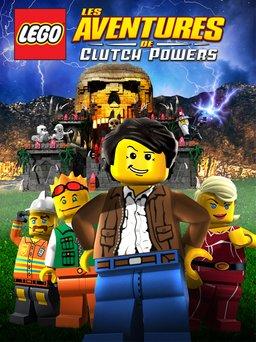 Regarder Lego : Les Aventures de Clutch Powers en vidéo