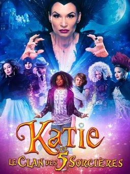 Regarder Katie et le clan des 5 sorcières en vidéo