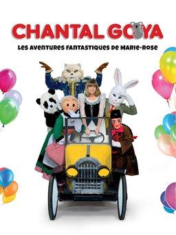 Regarder Chantal Goya - Les aventures fantastiques de Marie-Rose en vidéo