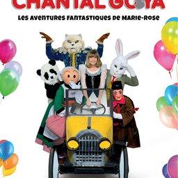 avatar Chantal Goya - Les aventures fantastiques de Marie-Rose
