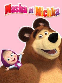 Regarder Masha et Michka en vidéo