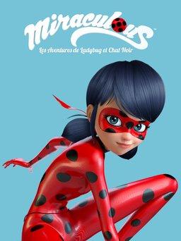 Regarder Miraculous - Les aventures de Ladybug et Chat Noir en vidéo