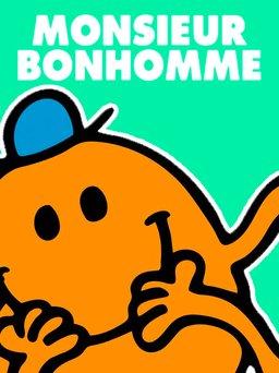 Regarder Monsieur Bonhomme en vidéo
