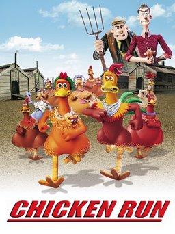 Regarder Chicken Run en vidéo