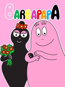 Regarder Barbapapa en vidéo
