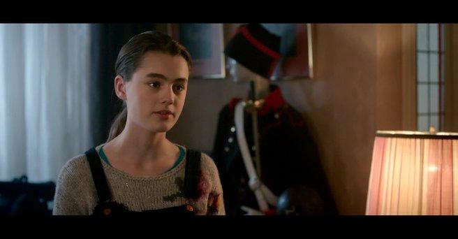Regarder: Isabelle et le Secret de d'Artagnan