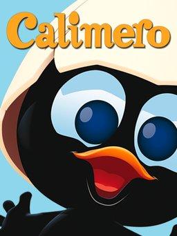Regarder Calimero en vidéo