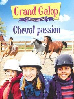 Regarder Cheval passion en vidéo