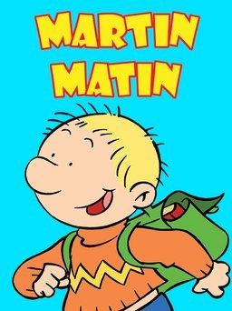 Regarder Martin Matin en vidéo