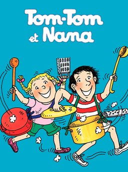 Regarder Tom Tom et Nana en vidéo