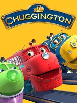 Regarder Chuggington en vidéo